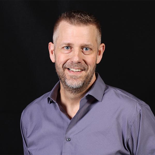 Rick Mueller Headshot